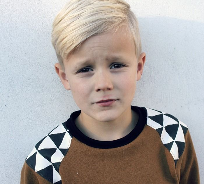 Pix For Hipster Kid Haircuts | newhairstylesformen2014.com - photo#29